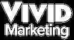 Vivid Logo White